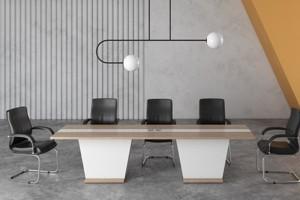 Переговорные столы Asti