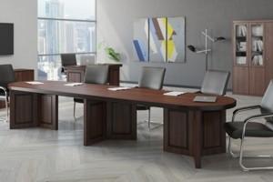 Переговорные столы Bern