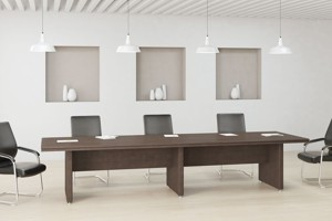 Переговорные столы Boston