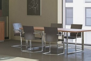 Переговорные столы Bravo