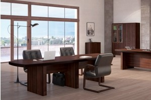 Переговорные столы Capital