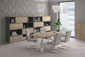 Переговорные столы City