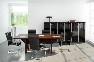Переговорные столы Cosmo
