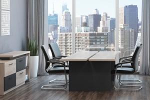 Переговорные столы Fort