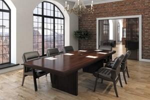 Переговорные столы Harvard