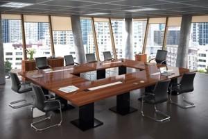 Переговорные столы Liverpool