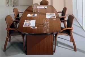 Переговорные столы Мастер
