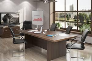 Переговорные столы Милан