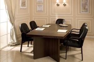 Переговорные столы Monza