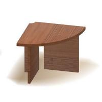 ТЖ 476 Секция угловая стола для переговоров