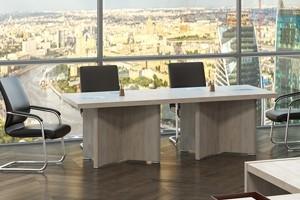 Переговорные столы Solid