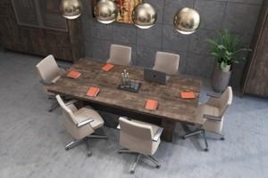 Переговорные столы Торстон