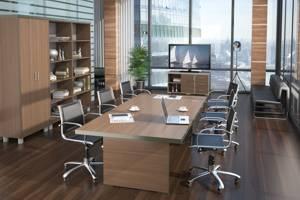 Переговорные столы Турин