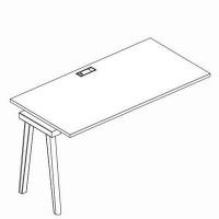 АЛ 9015-1 Секция стола рабочей станции